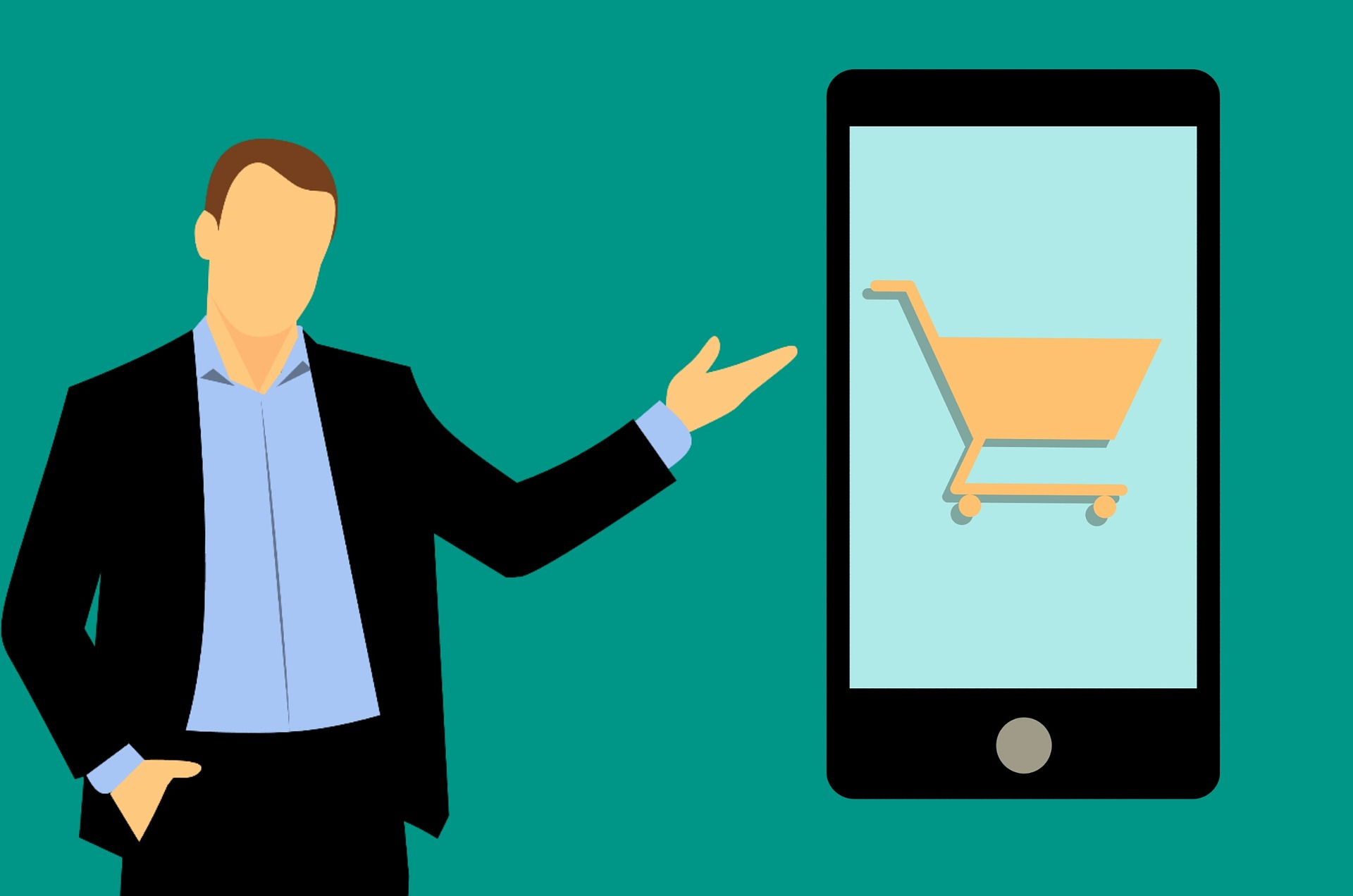 How to make sure your online store is mobile-friendly?