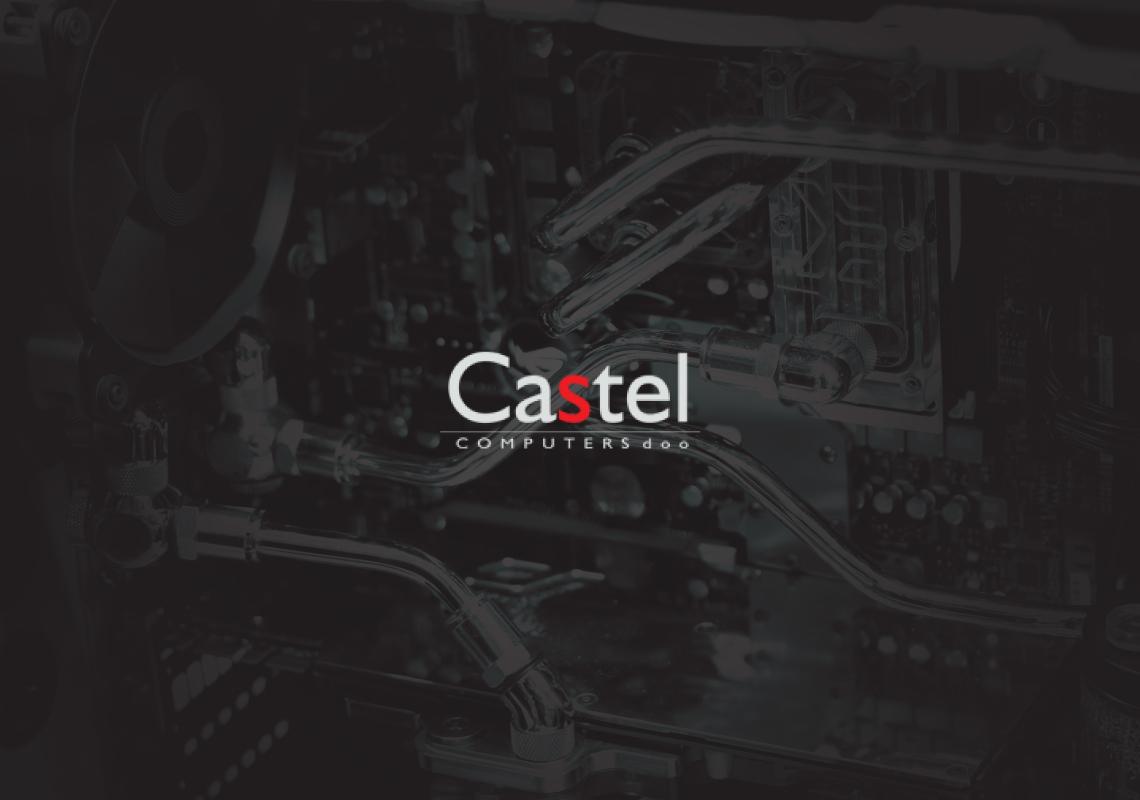 Castel computers